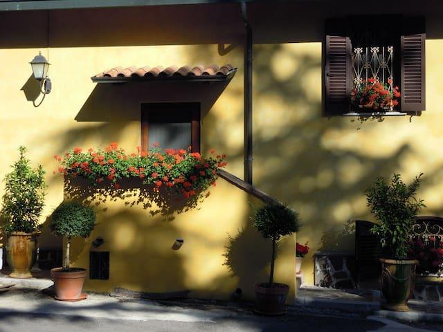 appartamento Olivo  - Fivizzano - อพาร์ทเมนท์