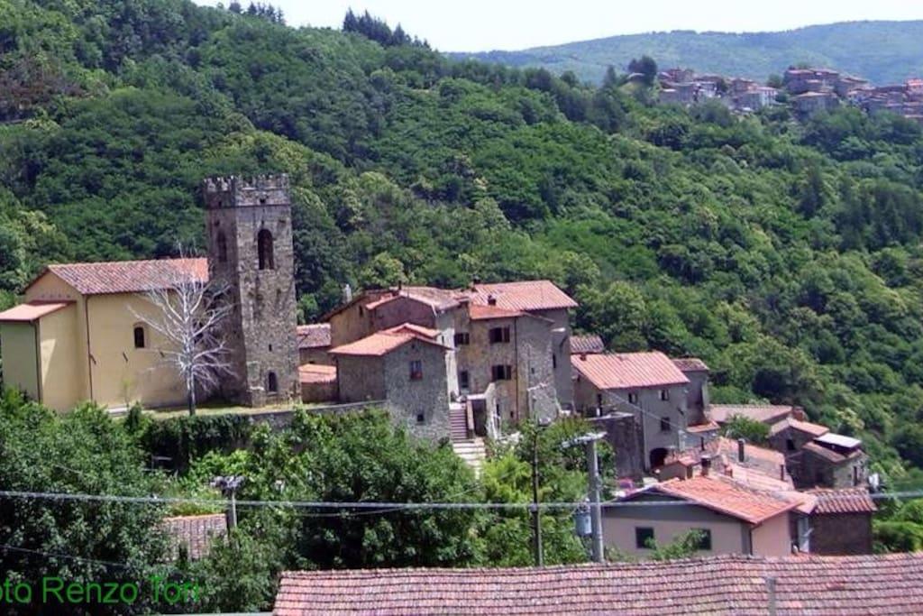 Entire Villas To Rent In Italy
