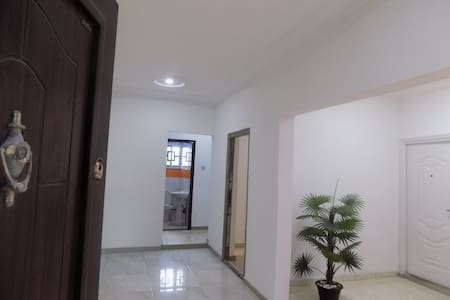 Lovely Private apartment- Steady Light-Peter Odili