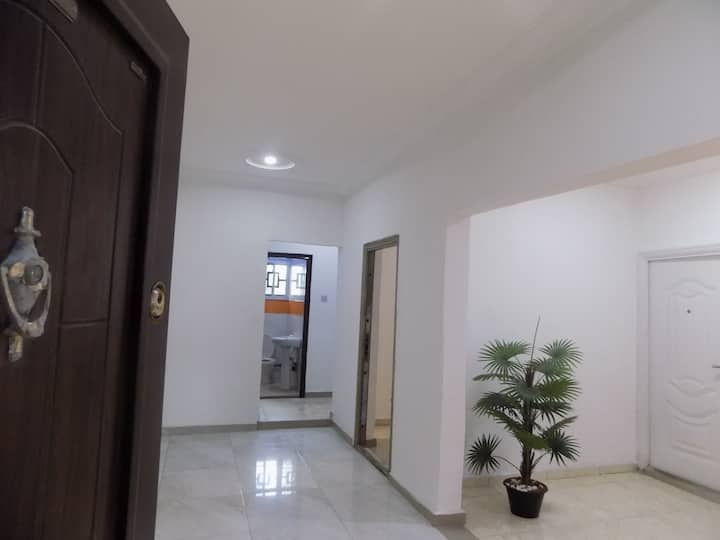 Lovely Entire Apartment Private - Peter Odili