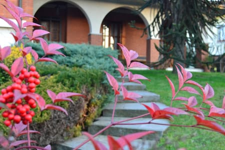 B&B La Filanda - Camera Medium - Casorezzo - Bed & Breakfast