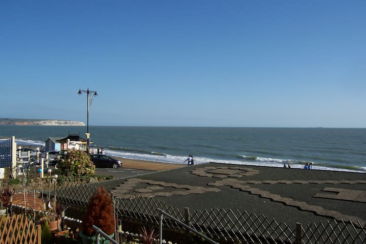 Seaside View - Shanklin - Apartment