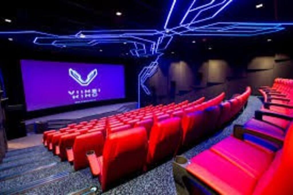 Vimsi kino (5D)