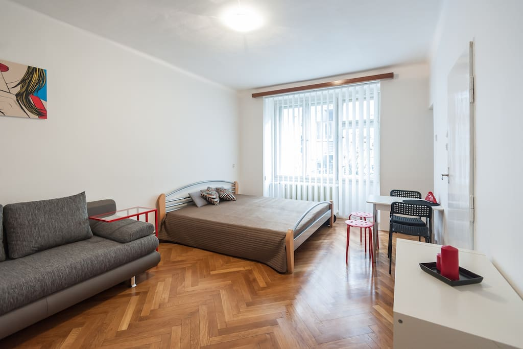 The best location to stay in prague appartements for Best place to stay in prague