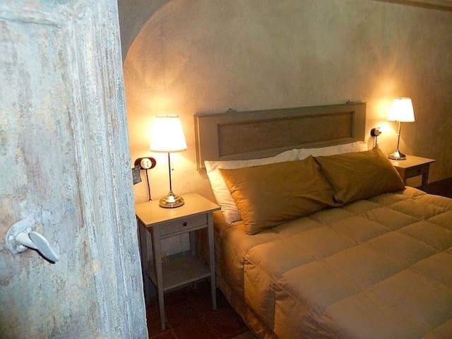 Il Viaggiatore 2 - Anagni - Wohnung
