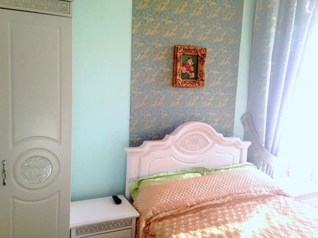Moscow Style Guiest House  - Moscú - Bed & Breakfast