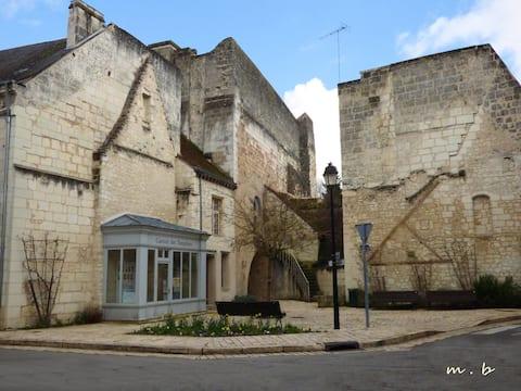 the templars of Beaulieu