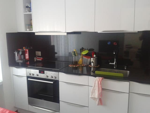 Occasionally Rent My Apartment - Würenlos - Apartament