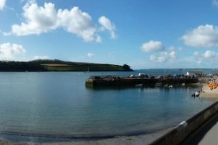 Luxury waterfront 3 bed penthouse  - Saint Mawes - Byt