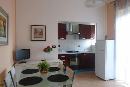 Appartamento  9 piano con ascensore - Apartment