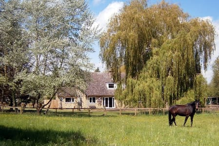 Draycott Farm - Private Guest Suite - Mickleton