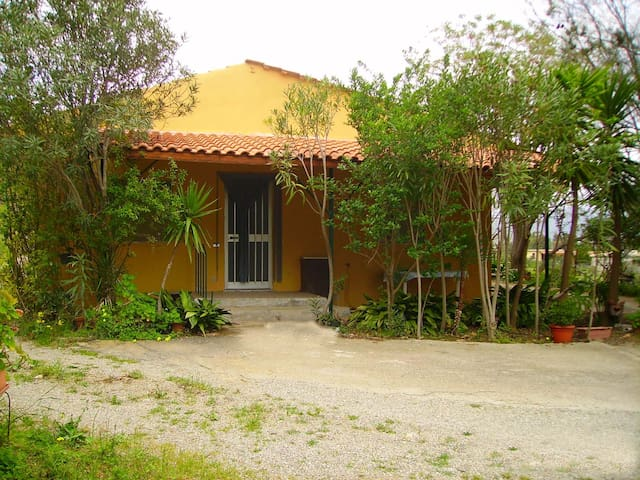 Cottage Vicino al mare