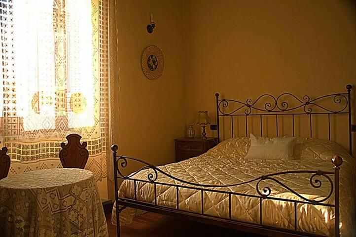 Residenza d'epoca PALAZZO BAGLIONI  - Bettona