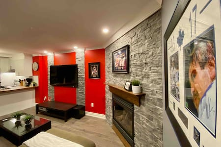 Brand new basement suite in the heart of Petawawa