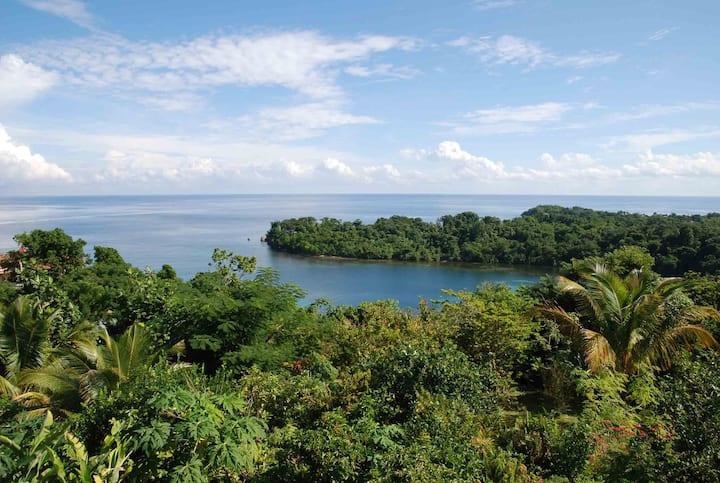Frangipani, Port Antonio, San San,Portland,Jamaica