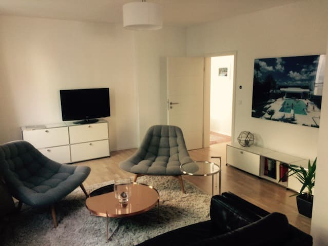 fantastic 72-sqm flat centrally located in Köln! - Cologne