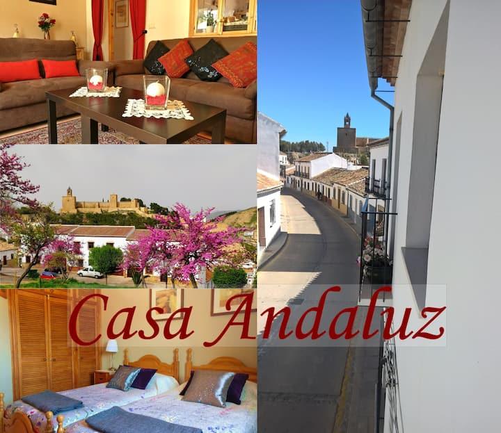 Casa Andaluz Antequera