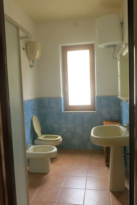 bagno - batroom