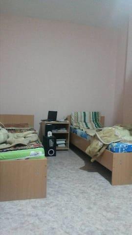 very cozy apartment - Kazan - Lakás
