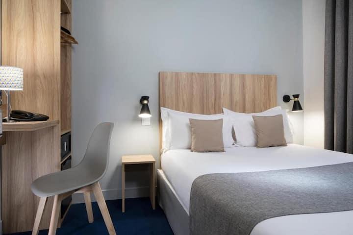 ★ Superbe chambre individuelle et confortable