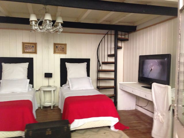 Casa Ivy Gardenia (habitación 2)