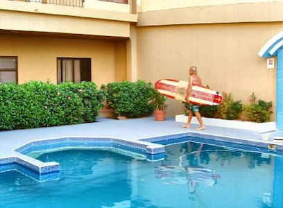 Best Location in Town #6 - Tamarindo - Apartamento