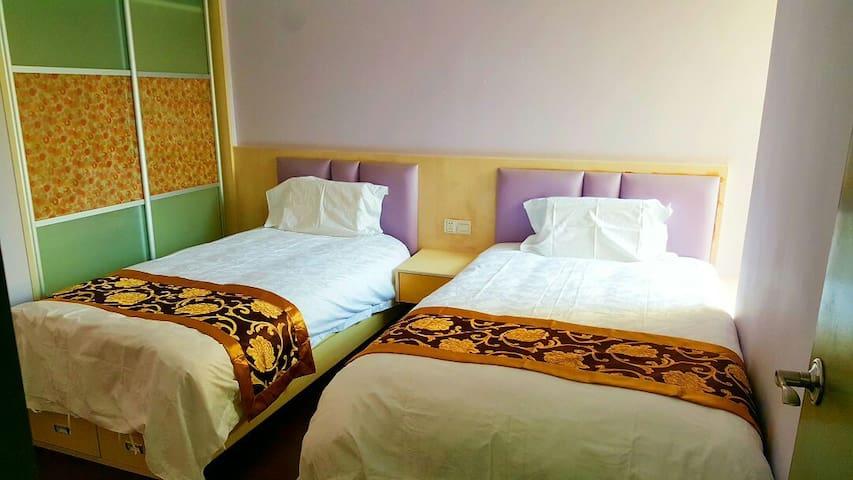 guestrooms 1.2x2.0,1.0x2.0beds