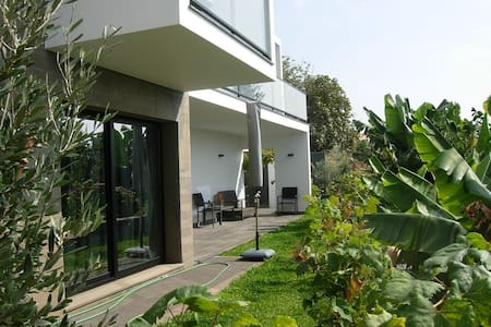 NEW Villa Garden 150m from Beach, S - Paul Do Mar - 別荘