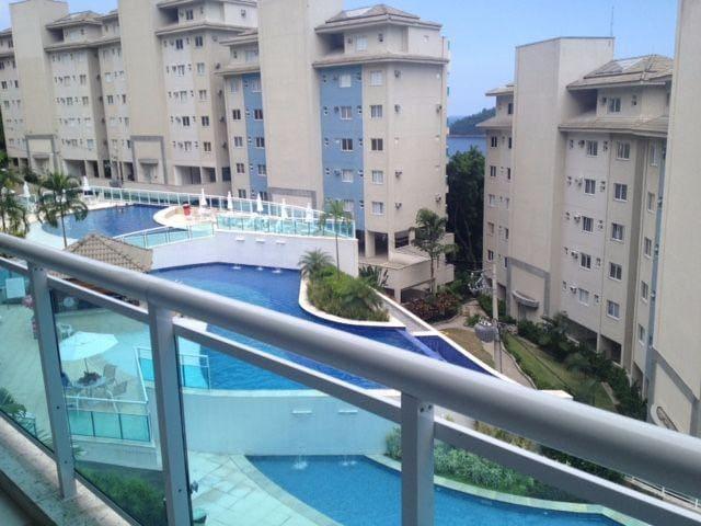 Apartamento com vista pro mar - Mangaratiba - Appartement