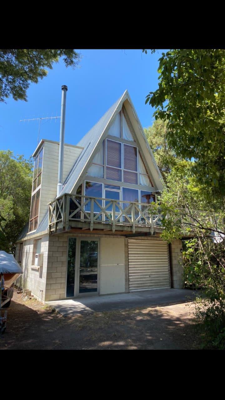 Woodlands Lake House