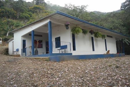 MARAVILLOSO TURISMO ECOLOGICO - Pacho - Rumah