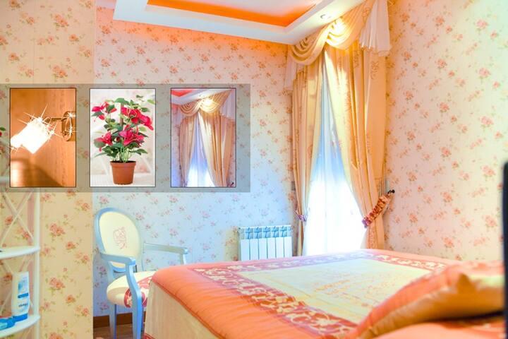 Room in Salou beach- Port Aventura 2