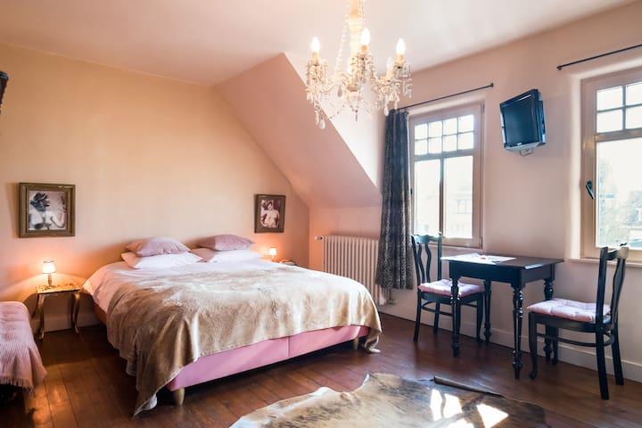 B&B Villa Elsa. Room Emma. - Koksijde - Bed & Breakfast