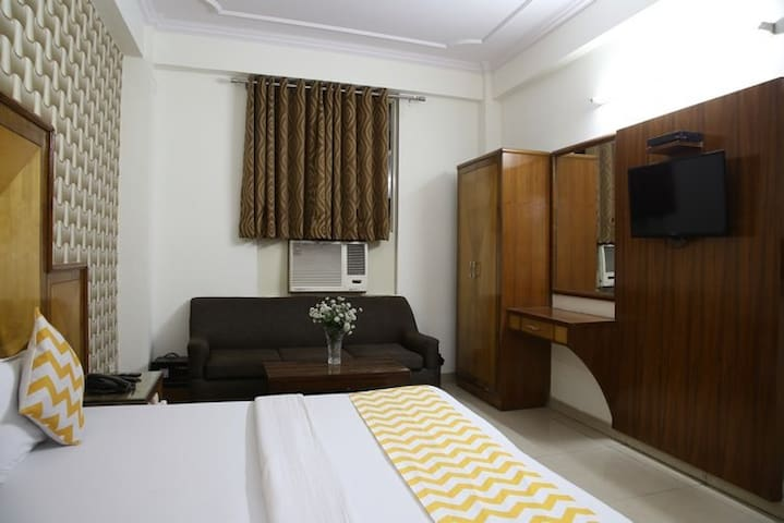Space near to many IT and MNC's firm in Gachibowli - Hyderabad - Appartamento