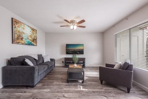 Comfy Condo in Old Litchfield/Goodyear