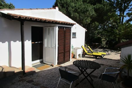 Rural cottage, beautiful location. - Alfambras (between Aljezur/Bordeira)