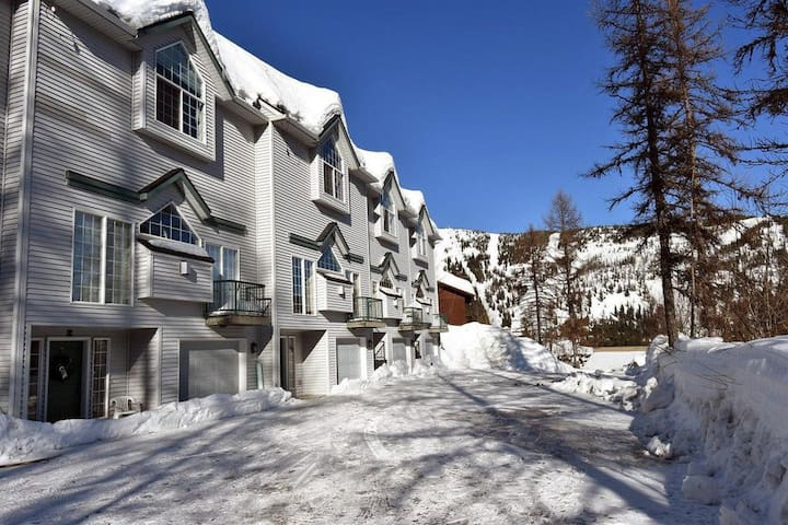 Schweitzer Resort Townhouse