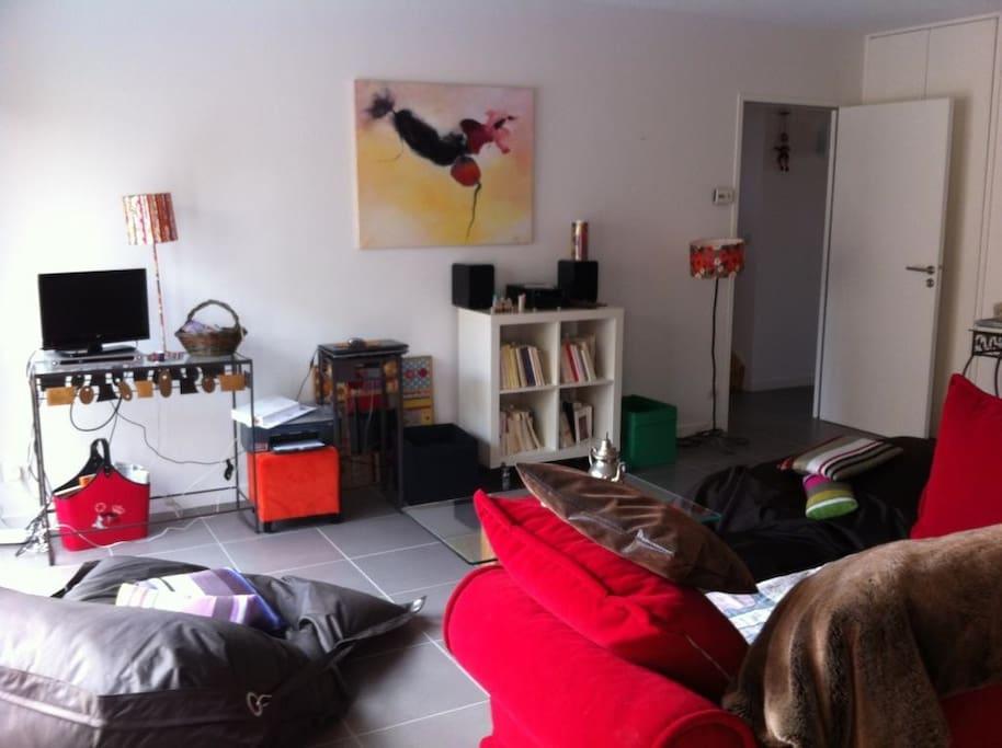 Superbe T4 Centre Ville Bordeaux Apartments For Rent In