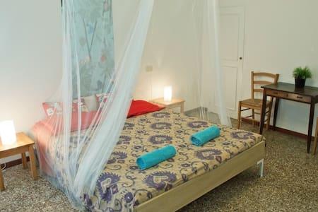 MaCaMa's.Wi-Fi CentralPrivateRoom. - Βενετία - Διαμέρισμα