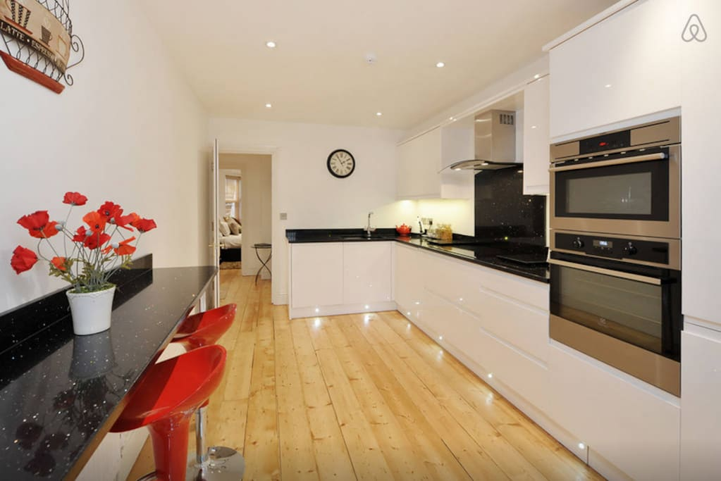 Luxury Garden Apartment in Bath - Apartments for Rent in ...