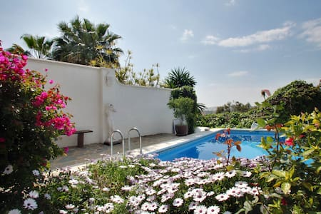 Marbella Golf Valley Apartment - Marbella