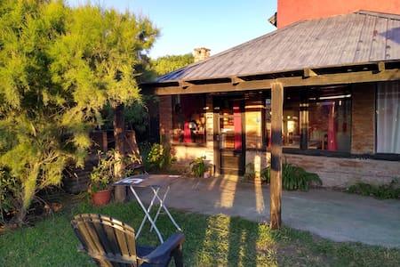Mono bungalow  MAR CAMET NORTE SANTA CLARA P/3P