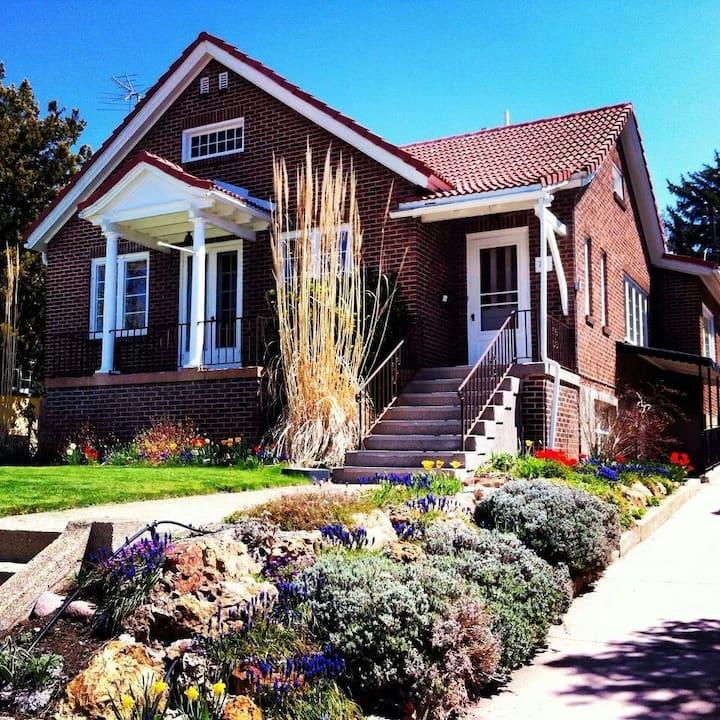 Charming home near the U of U