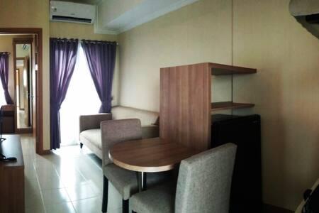 Disewakan / Dijual Apartement Full Furnished