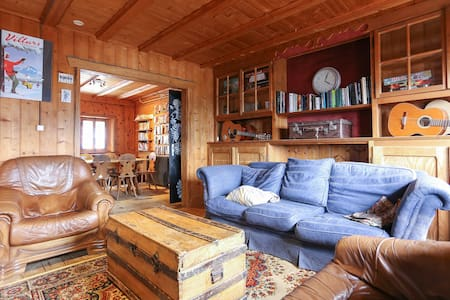 Chalet Martin Double
