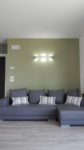 nuovo moderno affittacamere - Borso del Grappa - Bed & Breakfast