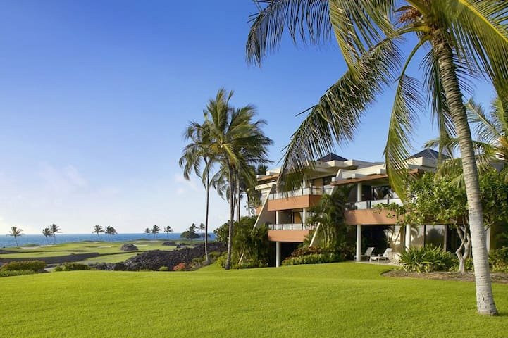 Fairway and Ocean View - 111447 - Waimea - Casa de camp