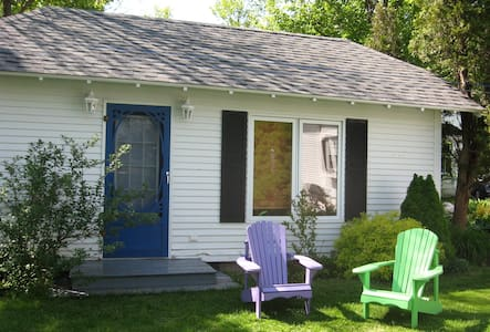 Molly's Place Cottage - Annapolis Royal