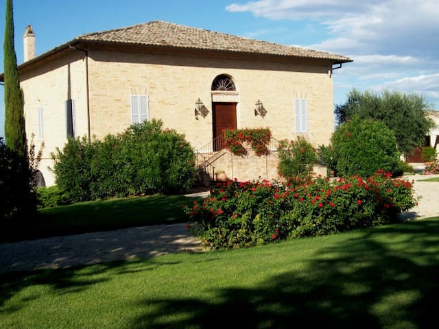 Villa San Nicolino B&B - Morrovalle - Bed & Breakfast