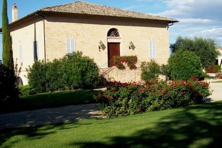 Villa San Nicolino B&B - Morrovalle